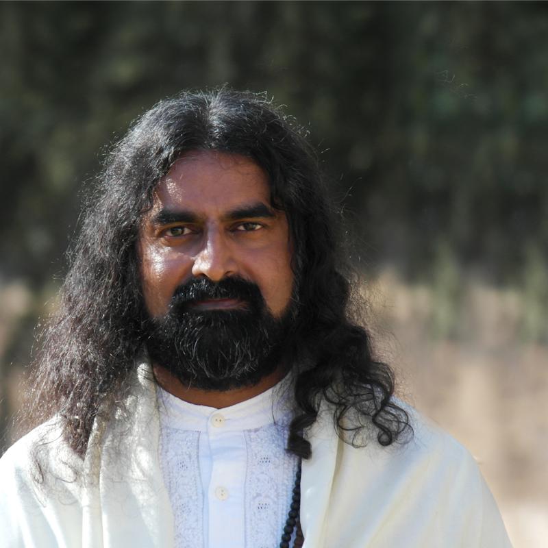 Mohanji Veganfirst Inspiration