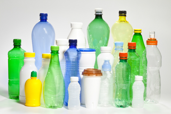 plastic is bad for health
