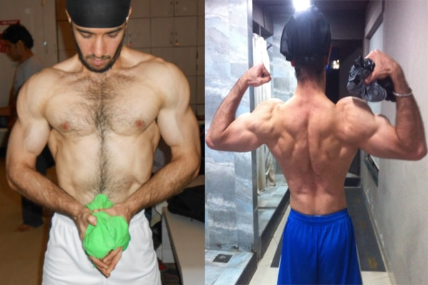 Fitness Coach Aman Duggal Shares A Scientific Approach Towards A Vegan Diet