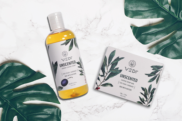 What is Castile Soap, is it vegan?
