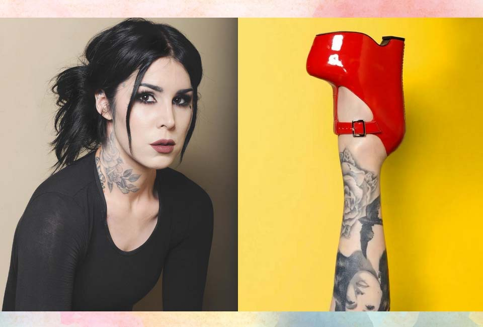 Kat Von D Vegan Shoes