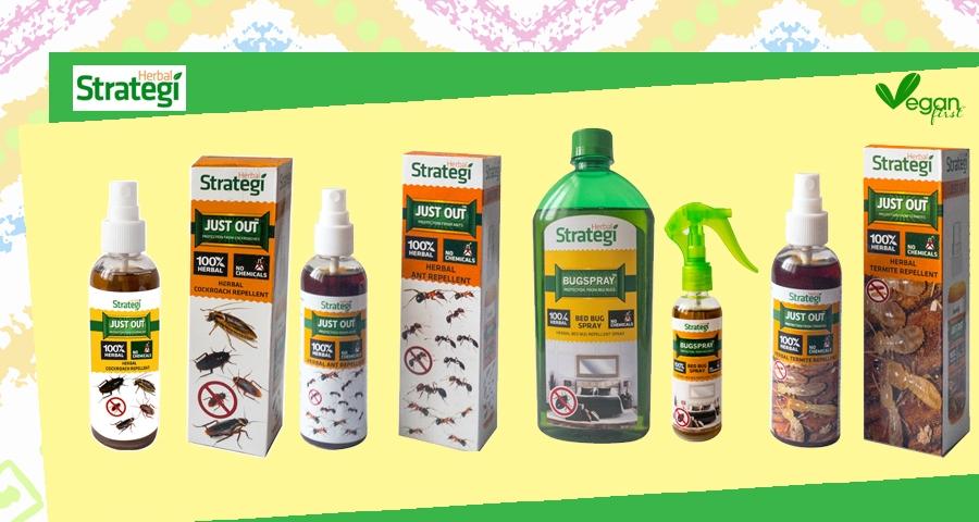 Herbal Repellent