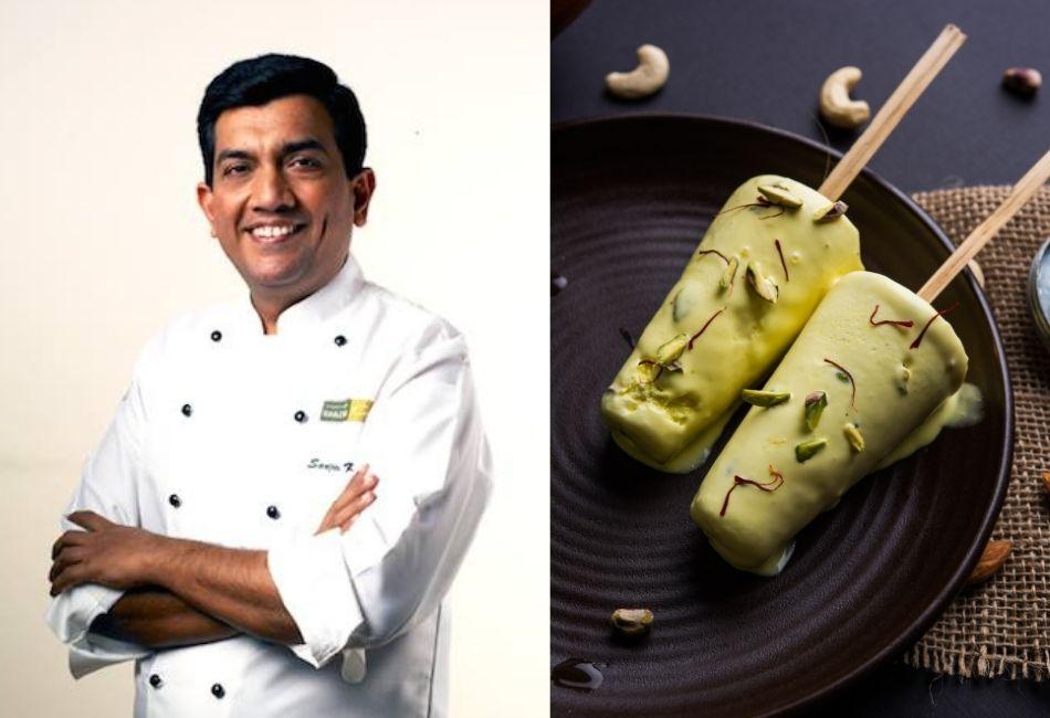 Khana Khazana Masterchef Sanjeev Kapoor Introduces Vegan Recipes With Sharan